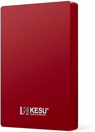 KESU 外付けHDD ポータブルハードディスク