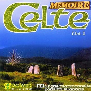 Mémoire Celte Vol. 1
