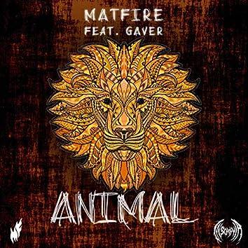 Animal (feat. Gaver)