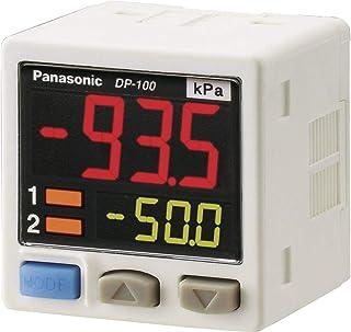 Panasonic Drucksensor 1 St. DP-101A-M-P -1 Bar hasta 1 Bar Kabel, offenes Ende (L x B x H) 42.5 x 30 x