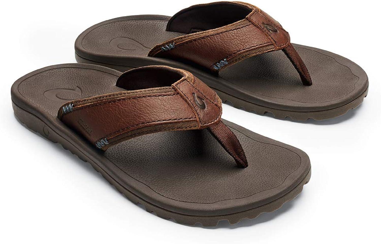 OluKai herrar Kua'Aina Sandals Sandals Sandals bspringaaa  designer online