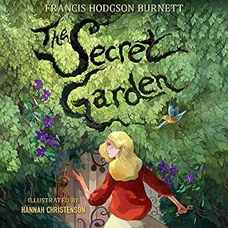 The Secret Garden Titelbild