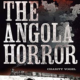 The Angola Horror cover art