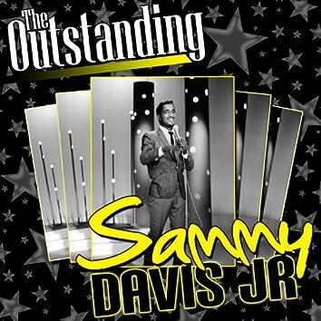 The Outstanding Sammy Davis Jr