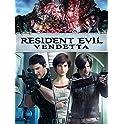 Resident Evil: Vendetta (Digital 4K UHD)