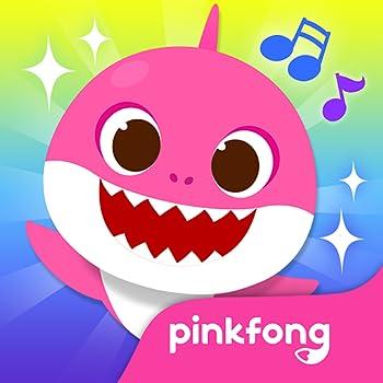 PINKFONG Baby Shark