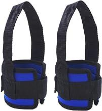 Fitnessapparatuur 1 paar Fitness Oefening Weerstand Band Enkelbandjes Manchet voor Kabelmachines Ab Been Glute Training Ho...