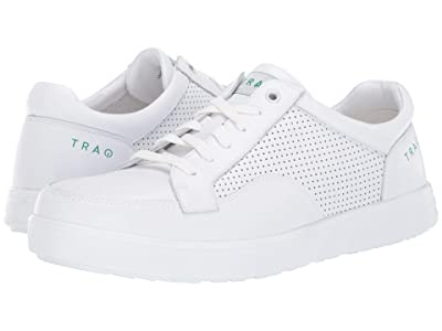 TRAQ by Alegria Baseq (White) Men