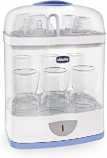 Chicco SterilNatural 2in1 Electric Steam Steriliser