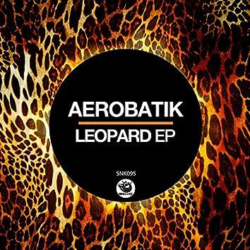 Leopard Ep
