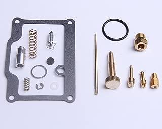 New Carburetor Repair Kit Carb Rebuild Kit For Polaris Trail Blazer 250 1990-1995, Trail Boss 1988-1999