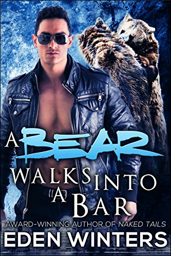 A Bear Walks Into a Bar (English Edition)