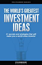 The World's Greatest Investment Ideas
