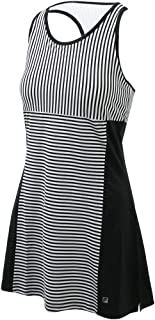 Fila Stripe Dress