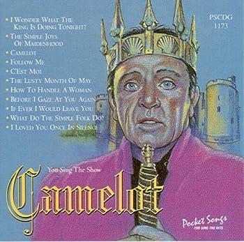 Camelot Karaoke