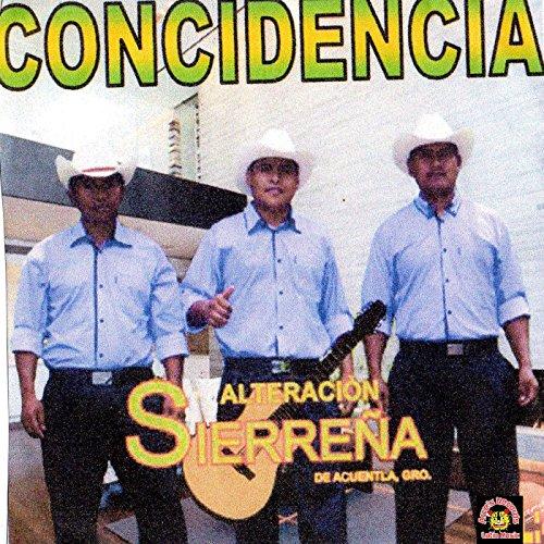 El Compa De La Sierra