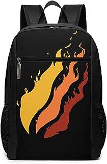 mountain backpack logo