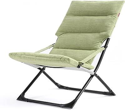 Amazon.com: Silla plegable portátil de viaje, silla plegable ...
