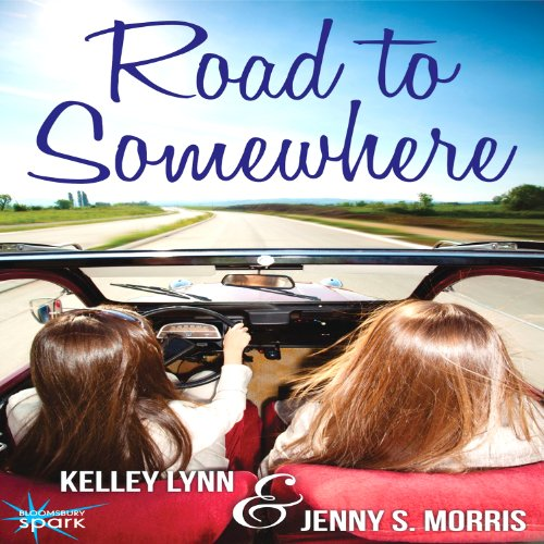 Road to Somewhere audiobook cover art