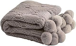 Best knit soft blanket Reviews