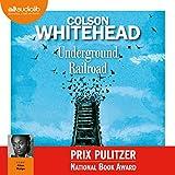 Underground Railroad - Format Téléchargement Audio - 21,50 €