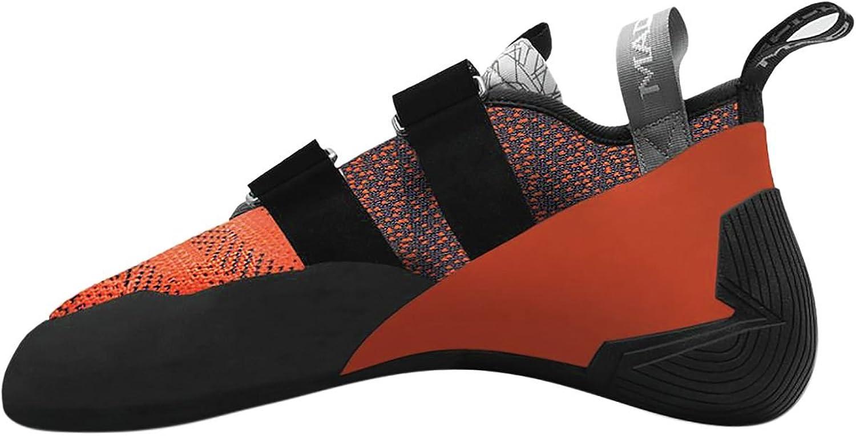 Mad Rock Weaver klättringaasskor orange  svart svart svart 2019 sportskor  den klassiska stilen