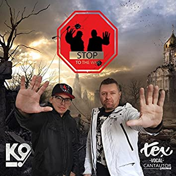 Stop War (feat. Kanueve)