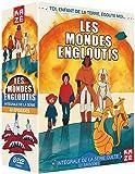Les Mondes engloutis/intégrale Saison 1 & 2