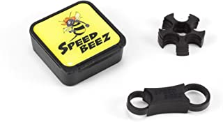 Speed Beez Full Moon Clips Ruger LCR 5 Shot 9mm (Package of 10)