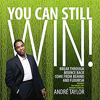 You Can Still Win! cover art
