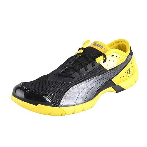 98d5fd7b3cf Puma Ferrari Future Cat Super Lite Trainers Men s Motorsport Casual Shoes