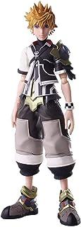 Kingdom Hearts III: Ventus Bring Arts Action Figure, Multicolor