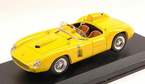 a la venta Art Art Art Model AM0058 Ferrari 290 MM 57 amarillo 1 43 MODELLINO Die Cast Model Compatible con  punto de venta
