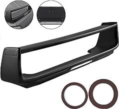 Mophorn Spoiler Wing Fit for 02-07 Subaru Impreza WRX STI Trunk Spoiler Wing OE and Brake Light