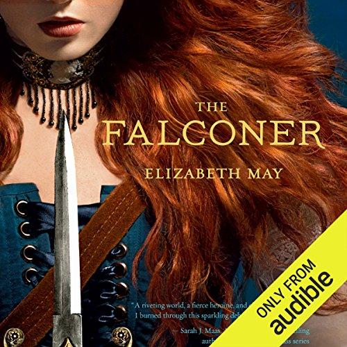 The Falconer Titelbild