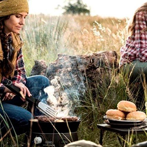 Cadac Safari Chef 2 Gasgrill, LP 50 mbar - 9