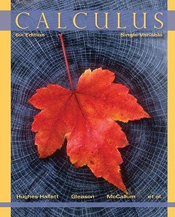 Calculus + Wileyplus: Single Variable