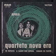 quarteto nova era