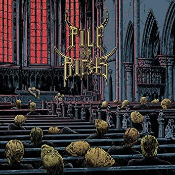 Pile Of Priests