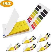 Best ph paper colors Reviews