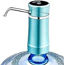 Z-COLOR Elektrische watervoorziening Automatische Drinkwater pompfles Oplaadbare Water Doseerpomp Gallon drankfles Switch ...