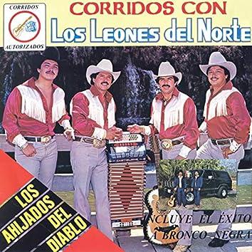 Corridos Con: Los Ahijados Del Diablo