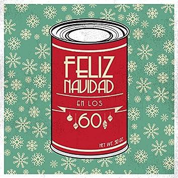 Feliz Navidad en los 60