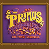 Primus & The Chocolate Factory With The Fungi Ensemble (CD+DVD-Audio)