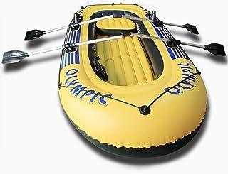 Kayak Plegable - Juego de Kayak Inflable para 5 Personas con ...