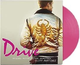 Drive (Original Motion Picture Soundtrack) - Limited Edition Neon Pink 2XLP Vinyl [Condition-VG+NM]