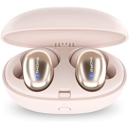 1more E1026bt I Stylish True Wireless In Ear Bluetooth 5 0 Kopfhörer Gold Elektronik