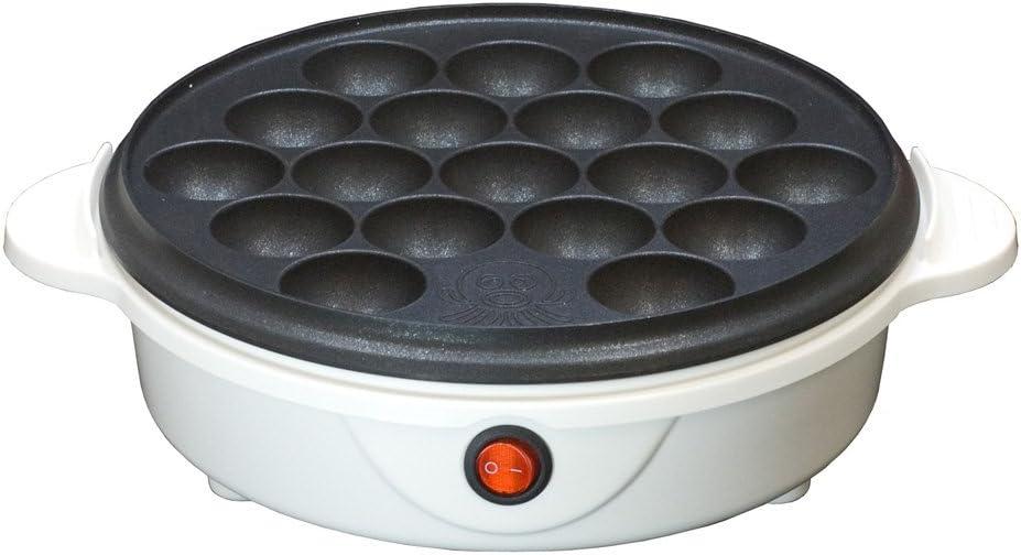 ネオーブ たこ焼き器