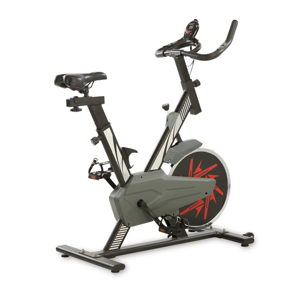 Bicicleta estática Indoor Bike – Bicicleta de fitness (Incluye ...
