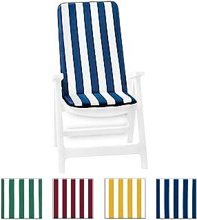 Arrediamoinsieme-nelweb - Ibiza - Housse / Coussin de chaise